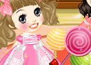 Sugar Candy Home